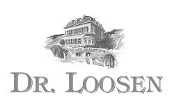 Dr. Loosen Winzer in der Eventlocation Wolkenburg.