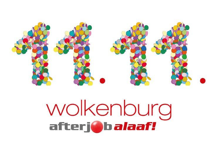 Karneval am 11.11.2021 in der Location Wolkenburg in Köln!